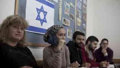 إحصائية لعدد اليهود المهاجرين لإسرائيل