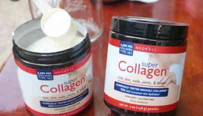 أهمية الكولاجين لصحة الجسم