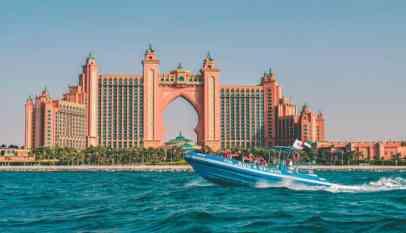 تصرفات عقارات دبي خلال يوم تصل إلى 3.6 مليار درهم