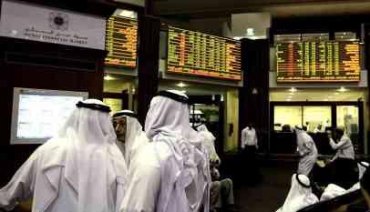 بورصة دبي تكشف هبوط سعر الخام العماني