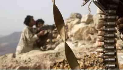 10 ألاف يمني قتلوا منذ بدء الحرب
