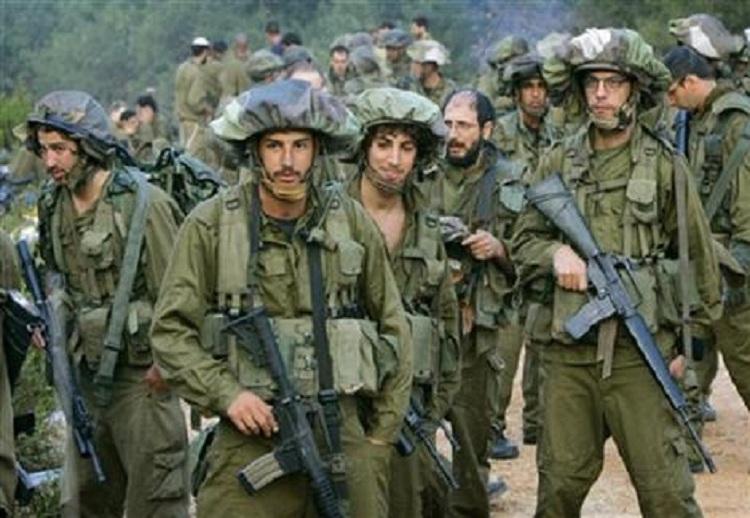 الجيش الإسرائيلي مواجهة وشيكة مع غزة وحماس ترد الاحتلال يلعب بالنار