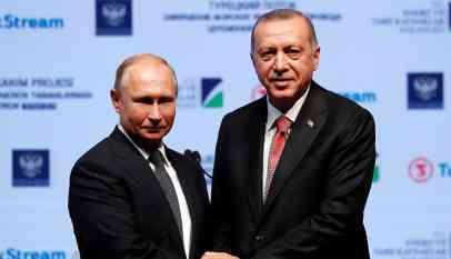 أردوغان يقدم مقترحا جديدا بشأن الأزمة السورية