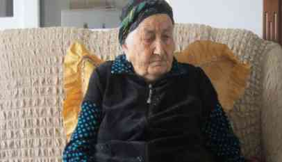 وفاة أكبر معمرة في روسيا.. تعرف على عمرها!