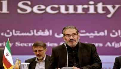 إيران: واشنطن طلبت الحوار معنا لكننا رفضنا