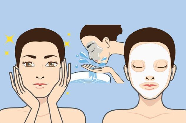 إزالة شعر الوجه