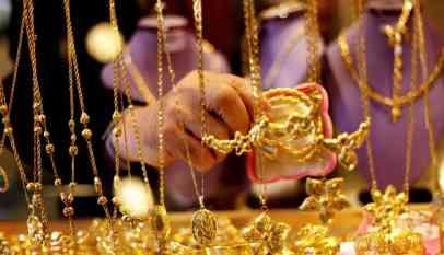أسعار الذهب في الوطن العربي اليوم الأحد الموافق 27 – 1 - 2019