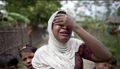 قيادي بحزب رئيسة وزراء بنجلاديش يغتصب أمرأه بعد تصويتها للمعارضة