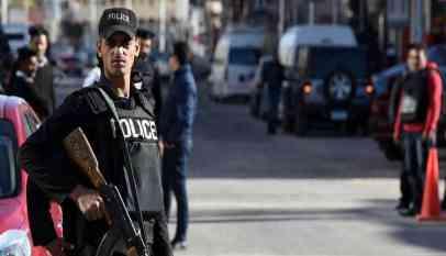 الداخلية المصرية: القضاء على خلية إرهابية في القليوبية
