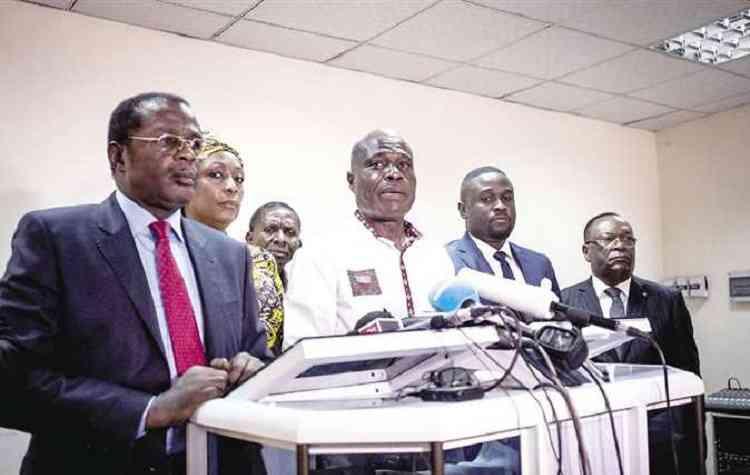 فوز زعيم المعارضة في الانتخابات الرئاسية بالكنغو