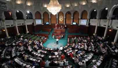 البرلمان التونسي يوافق على قرض بـ200 مليون دولار من تركيا