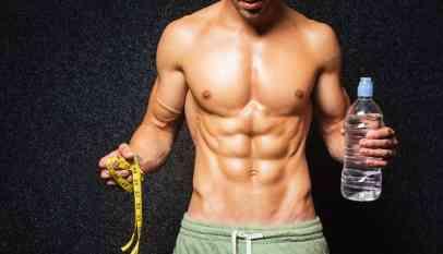 دراسة تثبت تأثير شرب الماء على خسارة الوزن الزائد