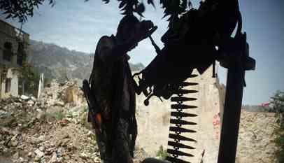 «الحوثي» تحبط هجوما للجيش اليمني في محافظة حجة