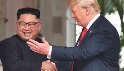 لقاءات سرية بين الولايات المتحدة وكوريا الشمالية