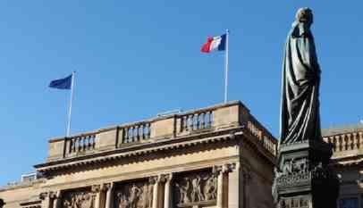 الخارجية الفرنسية تستدعي السفيرة الإيطالية في باريس