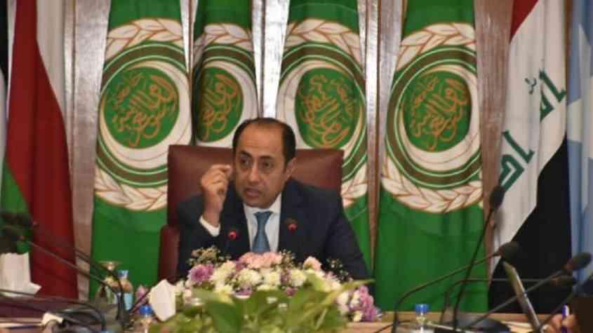 سوريا خارج خطة الجامعة العربية بقمة تونس