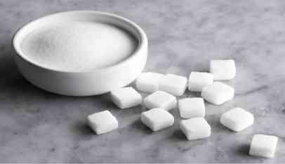 دراسة بحثية: بدائل السكر لم تضيف جديد