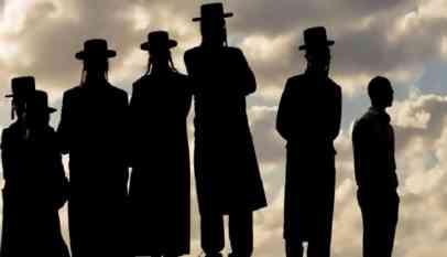 حقيقة الكيان الصهيونى وفكره العنصرى