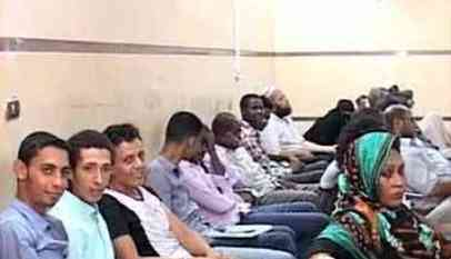 استمرار أزمة الطلاب المصريين بعد توقف الدراسة في السودان 3