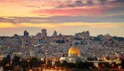 باحث فلسطيني: 2020 اكتمال خطة اسرئيل لتهويد القدس 1