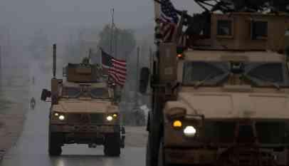 موسكو تطالب واشنطن بتحديد موعدا محددا للانسحاب من سوريا