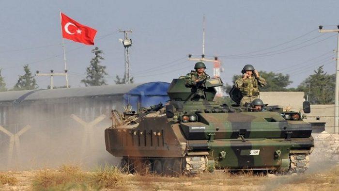 حادث عرضي يودي بحياة جندي تركي في العراق