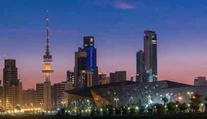 الكويت تتوقع عجزا بالميزانية هذا العام 1
