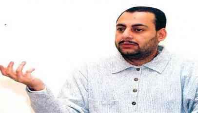 وفاة المخرج أسامة فوزي عن عمر يناهز 58 عاما