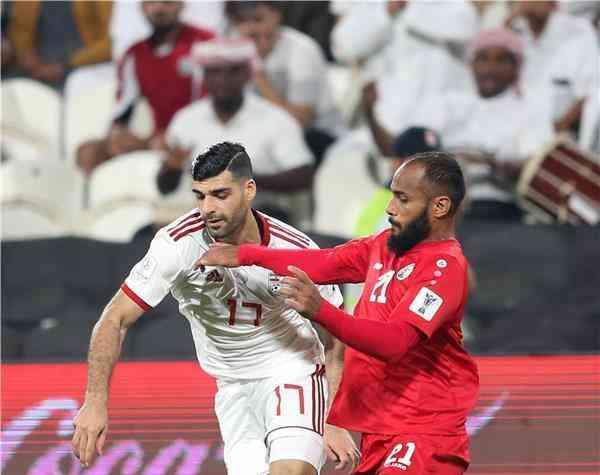 ايران تهزم اليمن بخمسة اهداف نظيفة في كأس الامم الاسيوية 1
