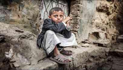 ملايين اليمنيين مهددون بالمجاعة القاتلة