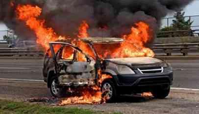 مقتل 5 أشخاص في انفجار سيارة مفخخة بكولومبيا