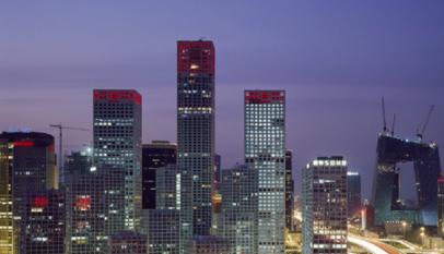 اقل معدل للنمو في الصين خلال 30 عاما 3