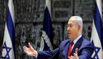 نتنياهو يمنع دخول منحة قطر إلى قطاع غزة