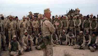 مقتل جندي أمريكي في إطلاق نار بأفغانستان