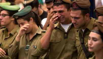 ارتفاع عدد القتلي بصفوف جيش الاحتلال