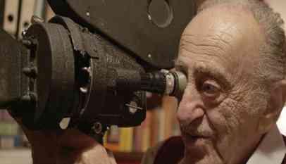 وفاة المخرج اللبناني جورج نصر عن عمر 92 عاما