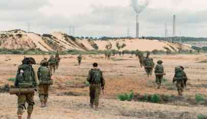 جيش الاحتلال يرسل تعزيزات