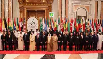 حكام وملوك وامراء العرب يمتنعون عن حضور قمة بيروت