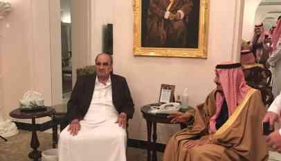 السعودية.. جنازة الأمير طلال تقدّم لمحة عن توترات العائلة المالكة 6