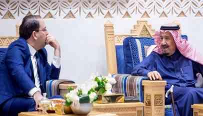 500 مليون دولار منحة سعودية لتونس