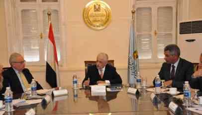 عودة التعاون بين مصر وايطاليا في مجال التعليم