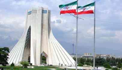 أول رد فعل لإيران بعد العقوبات الأوروبية