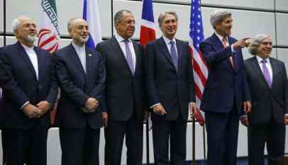 تهديدات إيرانية جديدة لأوروبا