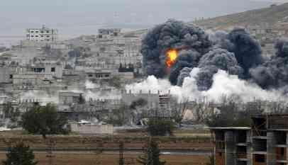 ما الذي يجري في سوريا؟!