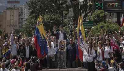 الأمم المتحدة تحذر من تداعيات الأزمة في فنزويلا