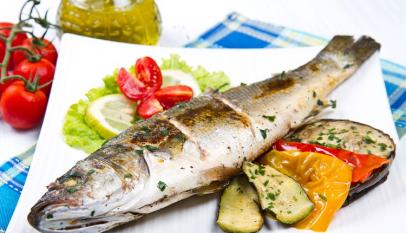 فوائد مذهلة في تناول سمك الماكريل