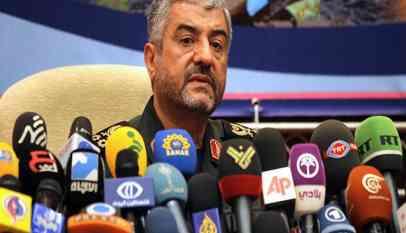 إيران ترد على نتنياهو: لن نسحب قواتنا من سوريا