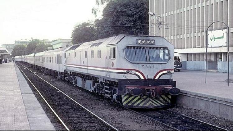تعرف على قيمة خسائر السكة الحديد بمصر