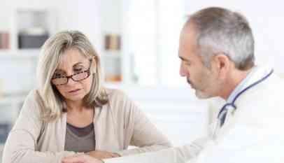 كيفية التغلب على اعراض سن اليأس
