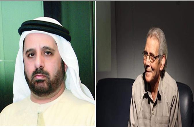 مهرجان الشارقة للشعر العربى يكرم الشهاوى والمرى